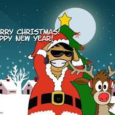 Merry Christmas Chart By Dj Ak47 Tracks On Beatport