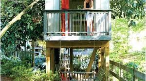 darts designcom Fresh Simple Treehouse Plans Tree House Plans