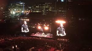 Nationals Park Concert Seating Chart Nationals Park Concert Tickets And Seating View Vivid Seats