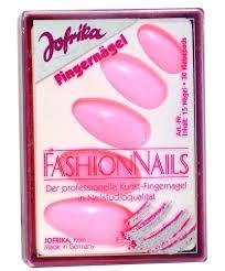 <b>Розовые накладные ногти</b>: 15 ногтей (Германия) за 500 руб. в ...