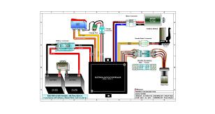 razor manuals e150 versions 11 15 wiring diagram