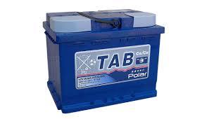 <b>Аккумулятор Tab</b> Polar 60 L | для <b>Легковых</b> Авто | Аккуммуляторы ...