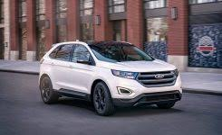 2018 cadillac ext. fine 2018 ford edge 2018 new design price throughout cadillac ext
