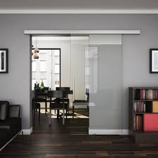 interior sliding glass doors. klÜg vero glass sliding door pelmet kit interior doors