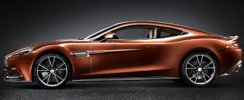 Aston Martin Vanquish Carbon Edition Price In Europe Features And Specs Ccarprice Eur