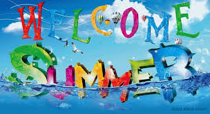 Image result for welcome summer animated kids images