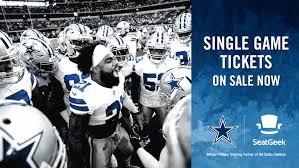 Dallas Cowboys At T Stadium Seating Chart Dallas Cowboys Official Site Of The Dallas Cowboys