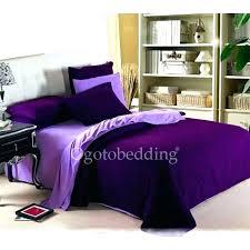 royal purple bedding set purple bedspreads royal purple bedding