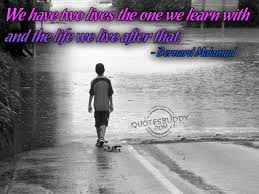 Experience Quotes & Sayings Images : Page 62