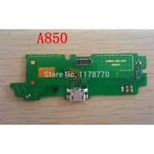 Lenovo A850 Charging Charger USB Port ...