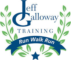 Galloway Pacing Jeff Galloway