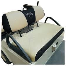 yamaha golf cart seat covers g16