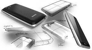 Philips W8500 on Behance
