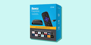 Band New HD Streaming TV Box Roku Express Media Player  herramientasindustrialesas.com