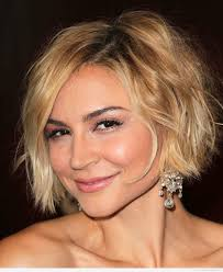Short Wavy Curly Hairstyles Curly Hairstyles For Square Faces Short Curly Hairstyles Square