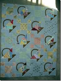239 best BASKET quilt images on Pinterest   Basket quilt, Baskets ... & nice alternate block setting for the baskets Adamdwight.com