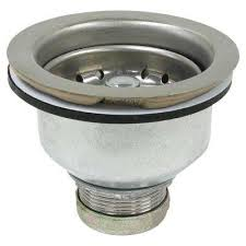 stainless steel bn basket with spin and lock post