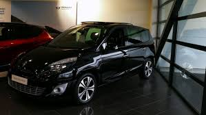 Renault Grand Scénic 16 Dci 130 Bose 2012 Review Autoweeknl