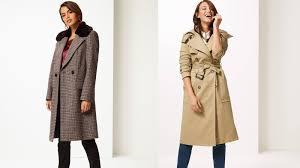 the best marks spencer coats for winter