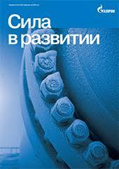 Отчетность ОАО Газпром за год Годовой отчет