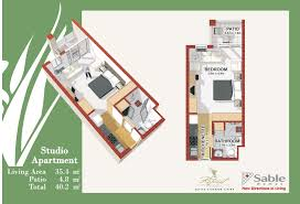 Emejing Studio Apartment Design Layouts Pictures - Home Decorating .