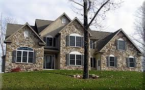 Stone Exteriors For Homes Fascinating Stone For Home Exterior