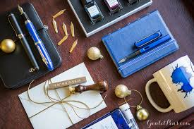 10 gifts for the founn pen enthusiast