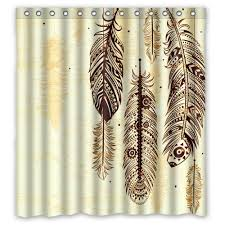 Dream Catcher Group Home Perfect Home Decorative Curtain Dream Catcher shower curtian bath 67