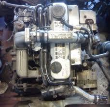 NISSAN 1 TONNER TD27 2.7L DIESEL ENGINE | Junk Mail