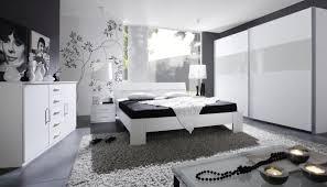Schönes Schlafzimmer Weißes Günstiges For Weiss Modern Wohndesign
