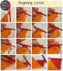 Crochet Patterns For Beginners Enchanting Tunisian Crochet Ten Stitch Blanket Free Pattern ⋆ Look At What I