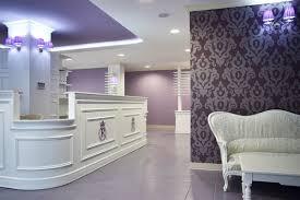 dental office design. Friendly Dental Office With Baroque Design Influences In Bucharest - Freshome.com G