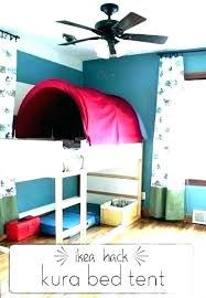 Top Bunk Bed Tent Bunk Bed Canopy Top Bunk Bed Canopy Beds With ...