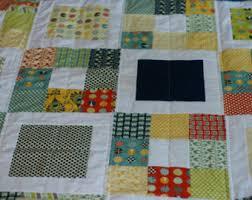 Modern quilt   Etsy & modern quilt, modern patchwork quilt, custom quilt, made to order quilt,  birthday Adamdwight.com