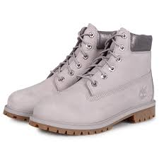 Timberland 6 Inch Light Grey 6 Inches Of Timberland Junior 6inch Premium Waterproof Boot Timberland Boots Ladys Premium Light Gray A295q