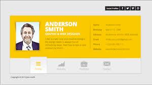 Design Creative Personal Portfolio Or Resume Website By Irfansheikh