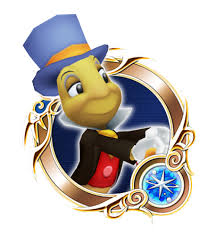 Small Picture Jiminy Cricket Kingdom Hearts Unchained Wiki