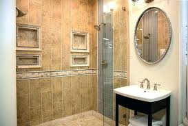 Cost Of Average Bathroom Remodel