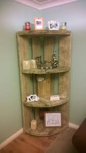 Shelves Made From Pallets 141 Best Pallet Projects Images On Pinterest Pallet Ideas