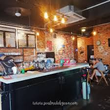 Light Street Cafe Penang _ Soulmate Hyoeun Kim