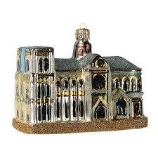 Christbaumschmuck Notre Dame De Paris