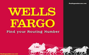 wells fargo routing number find your bank routing number from routingnumberusa