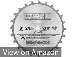 dewalt dado blade. dewalt dw7670 8-inch stacked dado set blade