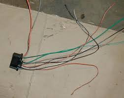 chevy 350 tbi wiring harness chevy image wiring working a stock tbi harness for conversions picture intensive on chevy 350 tbi wiring harness