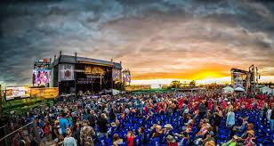 We Fest Seating Chart 2016 2019 We Fest Music Festival Blog Series By Tickpick Tickpick