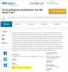 Ieee Linking To Articles Other Resources Libguides At Texas