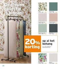 Gamma Behang Collectie