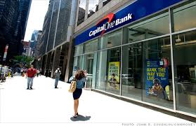 Capital One Bank Customer Service Capital One To Pay 210 Million In Fines Consumer Refunds Jul 18