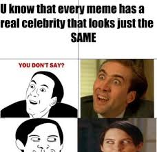 Real Faces Memes by jood96 - Meme Center via Relatably.com
