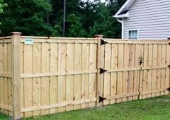 seegars fence company wilmington nc fence companies wilmington nc y39